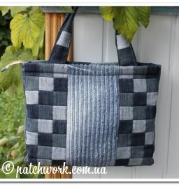 Bag of rags - 1