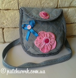 Children bag