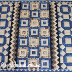 "Placemats ""Patterns of Africa"""