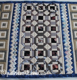 """Tappeto """"Patterns of Africa - 2"""""""