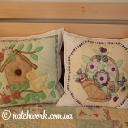 Federe patchwork per bambini