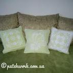 """Pillowcase """"Butterfly"""""""