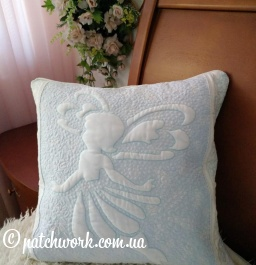 "Pillowcase ""Angel"""