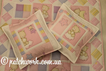 "For the little ones ""Bear with pchёlkoy -3"""