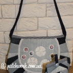 Bag patchwork - 3