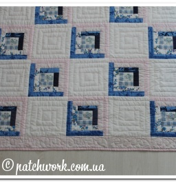 "Patchwork ""Winter"""