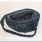 Bag Denim -1
