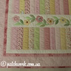 "Patchwork ""Tenderness"""