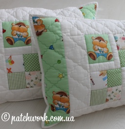 "Pillows ""Bears"""