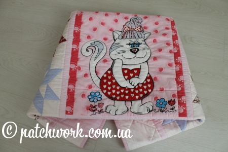 "Patchwork ""Rendezvous in un sogno"""